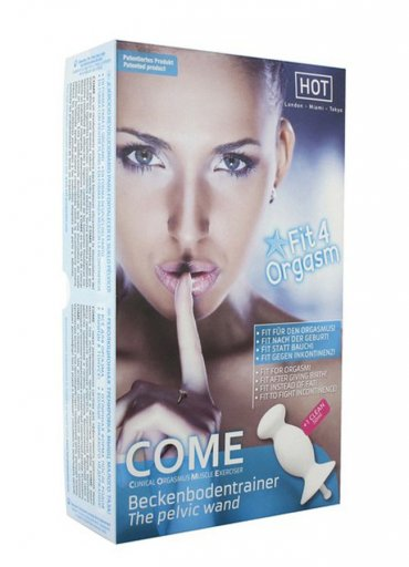 Come Fit 4 Kegel Egzersiz Aleti - 0545 356 96 07