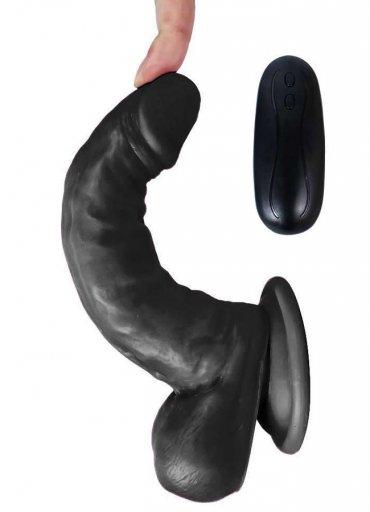 Et Dokusu Kalın Süper Realistik 17 Cm Penis - 290 TL