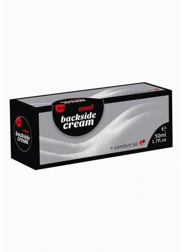 Hot Ero Anal Backside Cream - 0545 356 96 07