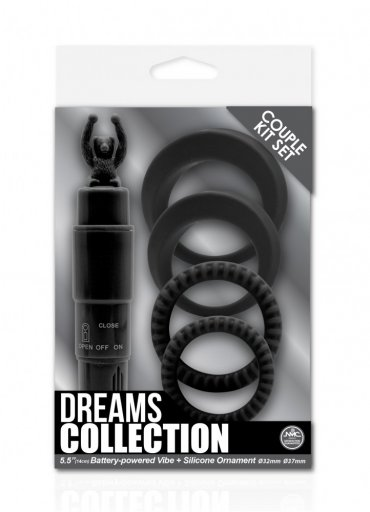 Dreams Collection Çiftlere Özel Zevk Seti - 0545 356 96 07