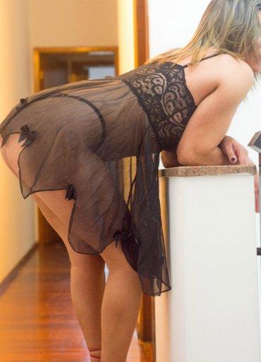 Sexy Şık Siyah Dantel Gecelik - 0545 356 96 07