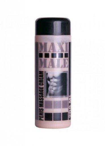 Maxi Male Cream 200 ml - 0545 356 96 07