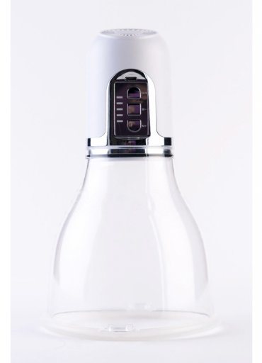 Kadınlara Özel Otomatik Şarjlı Göğüs Pompası - 520 TL