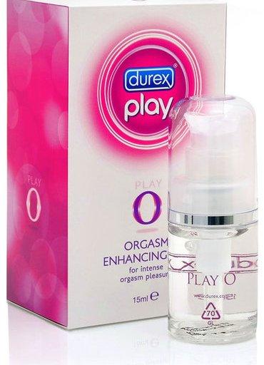 Durex Play O Jel 15 ml - 0545 356 96 07
