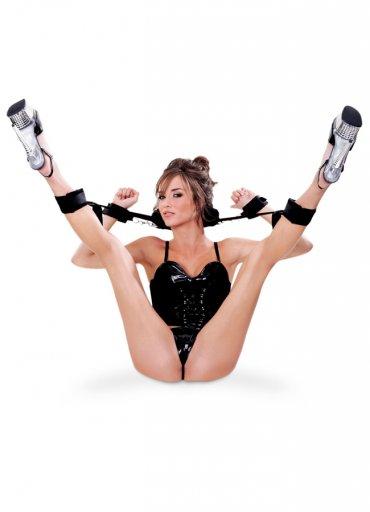 Fetiş Boyun ve Bacak Pozisyon Kemeri - 0545 356 96 07