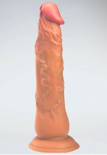 Amorita Realistik Penis