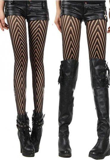 Özel Tasarım Külotlu Çorap