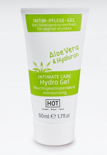 HOT Intimate Care Hyrdo Vajina Nemlendirici Jel