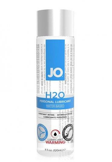 System JO H2O Üst Düzey Etkili Su Bazlı Kayganlaştırıcı