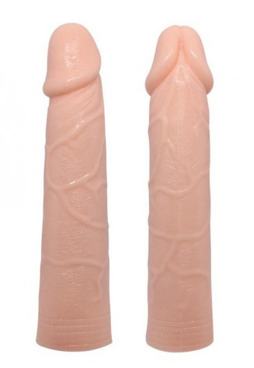 Bigger Man Penis Kılıfı