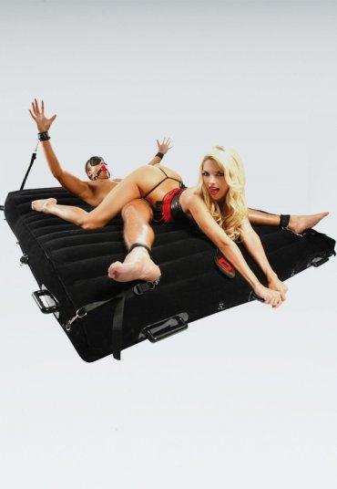 2 Kişilik Çok Foksiyonlu Seks Yatağı