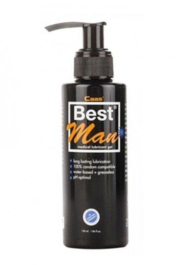 Cabs Best Man Anal Kayganlaştırıcı Jel 150 ml