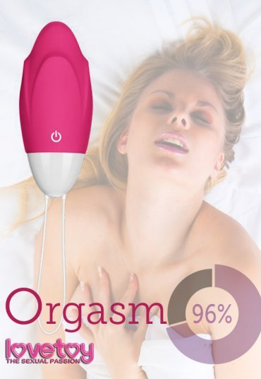 aşk orgazm topu