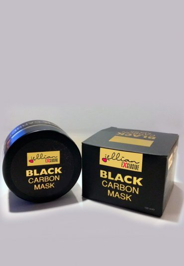 Siyah Nokta Maskesi Black Karbon Mask
