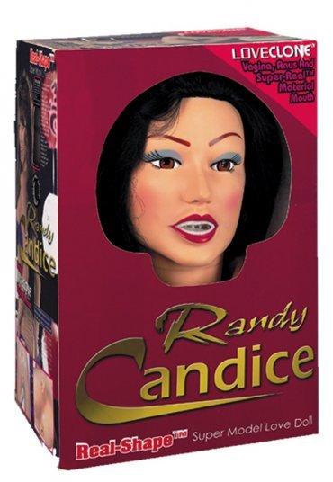 Randy Candice Şişme Kadın