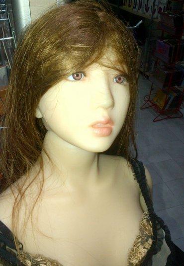 Real Doll Gerçek Bebek