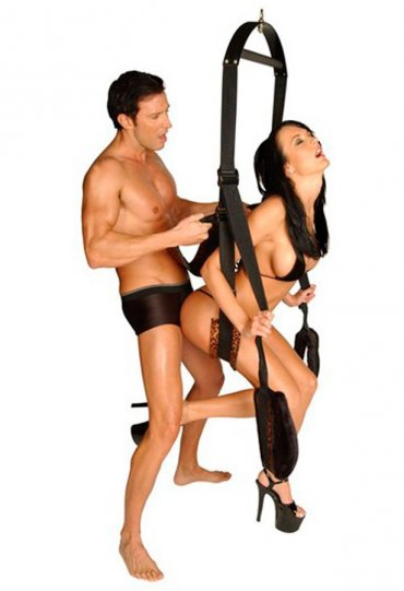 Love swing Sex Salıncağı