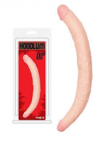 Hoodlum 28 Cm Realistik Dildo