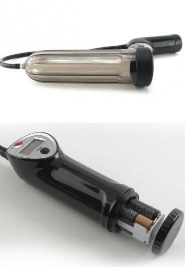 Pump Worx Digital Auto Penis Pompası