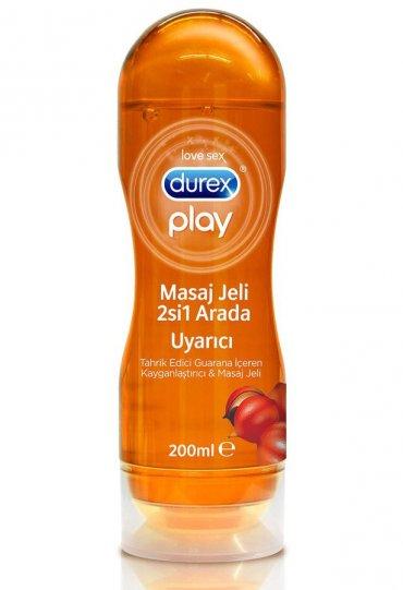 Durex Play Uyarıcı Masaj Jeli