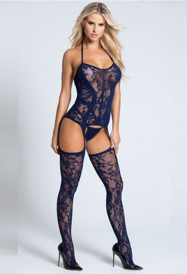 Nokta Shop Jartiyer Kesim Vücut Çorabı | 0545 356 96 07