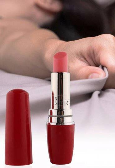 Wonderful Lipstick Mini Ruj Vibratör | 0545 356 96 07