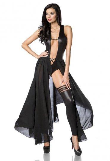 Fantezi Body Suit Seksi Gecelik