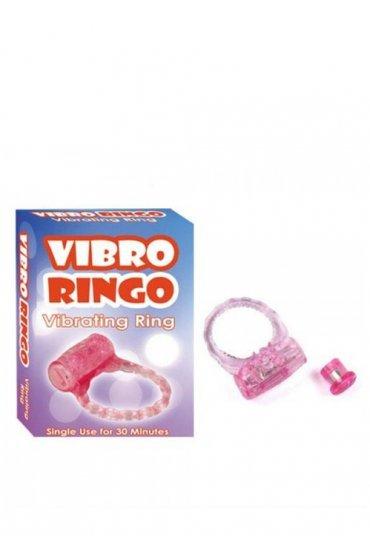Vibro Ringo Titreşim Halkası