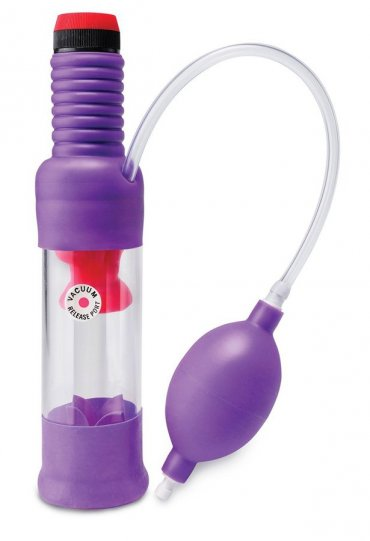 Vibrasyonlu Penis Pompası