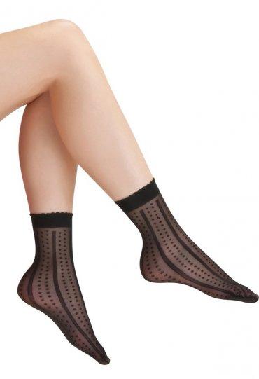 Nokta Shop Soket Çorap Lara