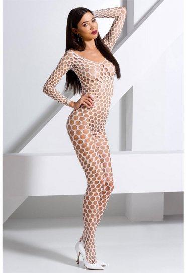 Seksi Vücut Çorabı Geniş Fileli Fantazi iç Giyim | 0545 356 96 07