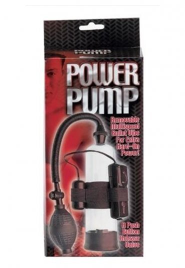 Power Pump Pompası