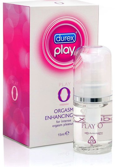 Durex Play O Jel 15 ml