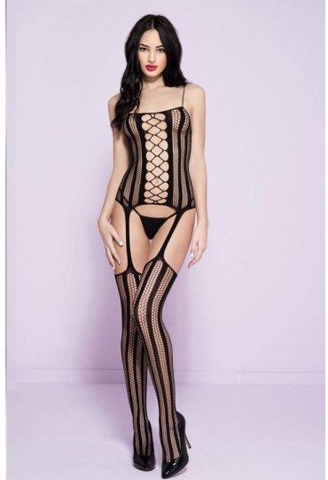 Nokta Sex Shop Seksi Vücut Çorabı