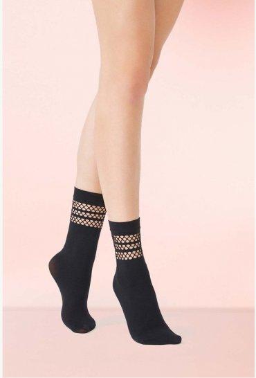 Düet File Soket Çorap