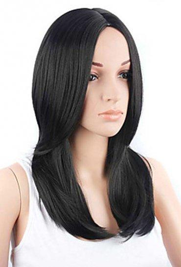 Siyah Uzun Peruk