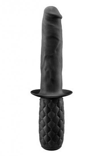 Butt Plunger 11cm Anal Tıkaç Plug