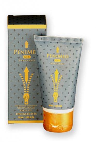 Penimed Gel Penis Bakım Kremi 50 ml