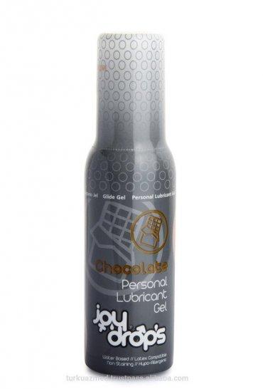 Joy Drops Çikolatalı Lubricant Jel 100ml