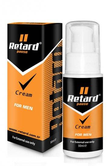 Retard Longtime Cream For Men