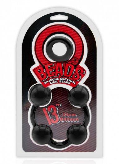 Beads 33 cm İri Anal Zevk Topu