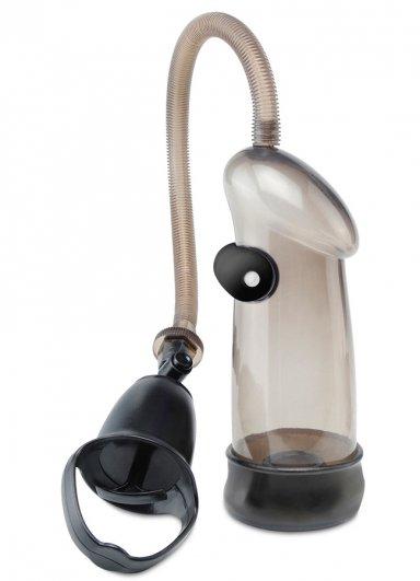 Titreşimli Penis G Pompası