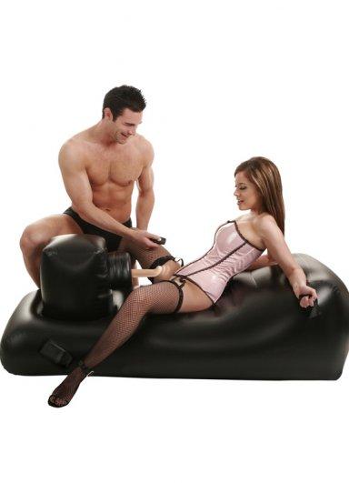 Louisiana Lounger Sex Yatağı