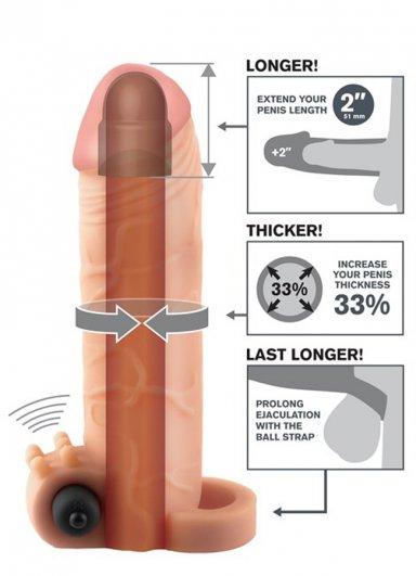 Penis Uzatma Kılıfı