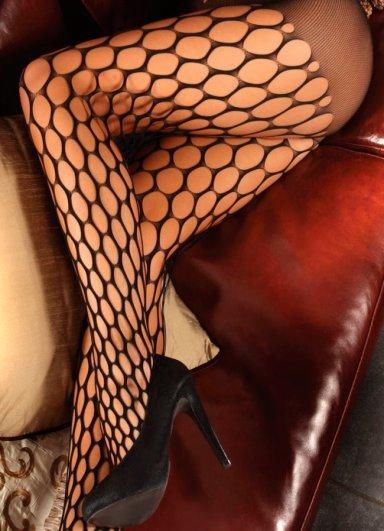 Sexy Fantazi Vücut Çorabı