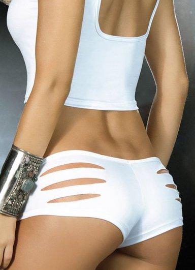 Beyaz Lazer Kesim Seksi Takım