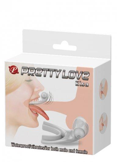 Pretty Love Oral Sex Vibratör