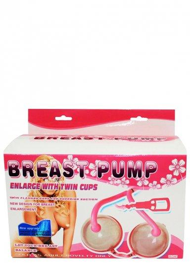 Breast Pump Göğüs Pompası