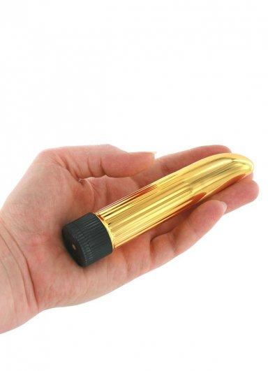 Gri Metal Vibratör