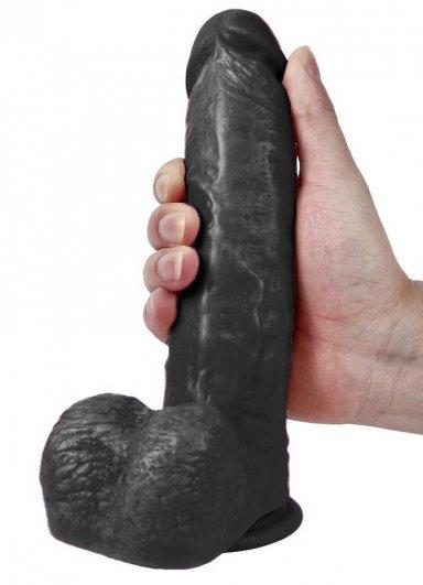 Wolf King Zenci Penis Et Dokusu 22 CM